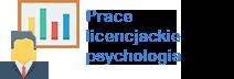 Psychologia – prace licencjackie i magisterskie.